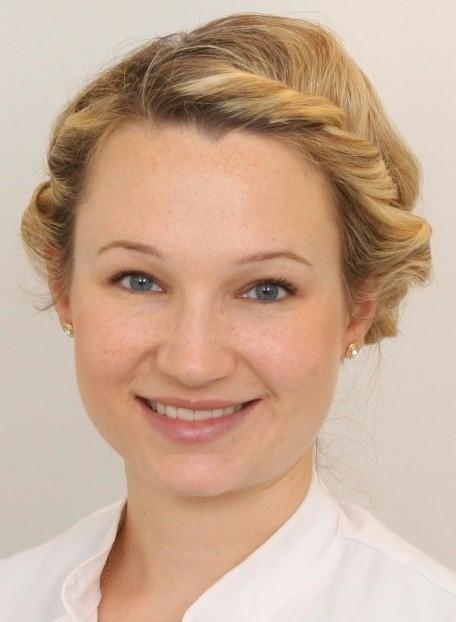 Dr. med. Julia Pickert