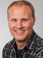 Dr. rer. nat. Hendrik Beckert